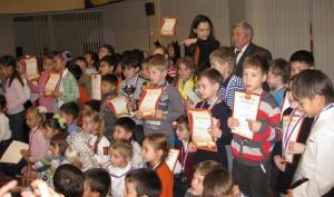 3-й Кубок Александры Костенюк, 28-29 ноября 2009, Элиста