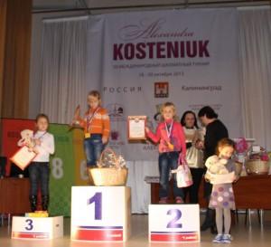 girlswinnersKAKCup2013U6