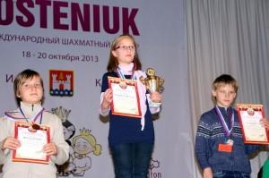 winnersU10KAKCup2013