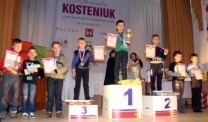 winnersU8KAKCup2013